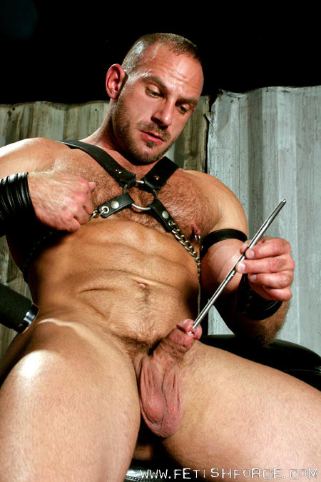Gay Male Fetish 9
